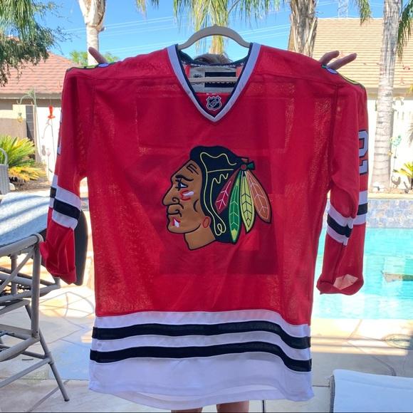 Chicago Blackhawks Jersey XL